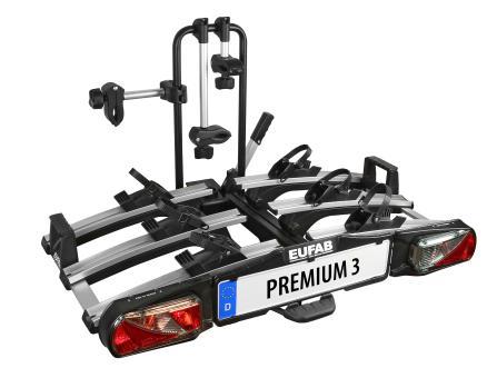 Fahrradträger PREMIUM III