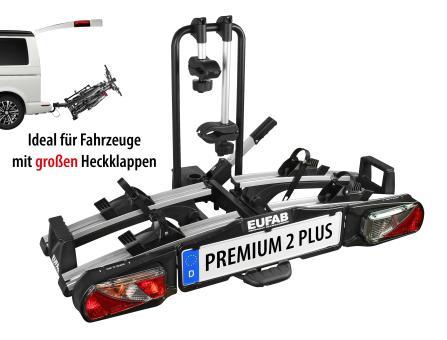 Fahrradträger PREMIUM II Plus
