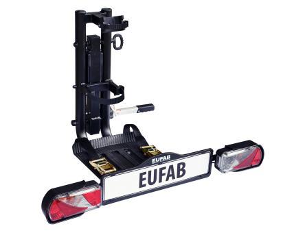 E-Scooter Träger für Anhängekupplung
