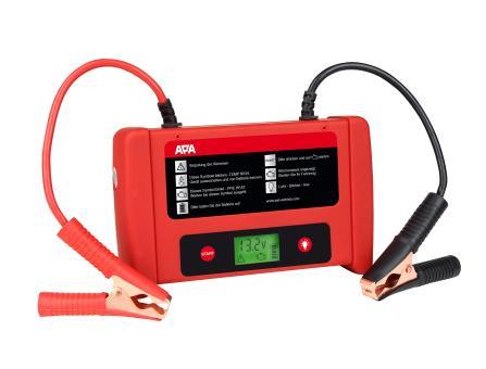 Lithium Powerpack mit Starthilfe 600A