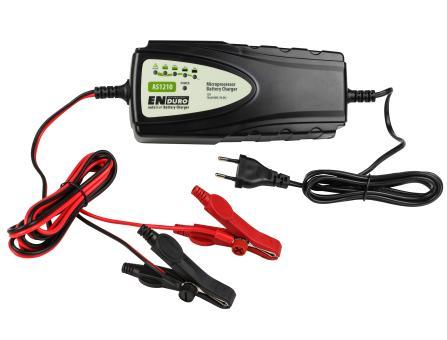 Batterieladegerät ENDURO 7A