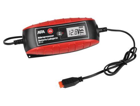 Mikroprozessor Batterie-Ladegerät