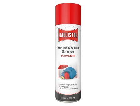 Ballistol Pluvonin Imprägnierspray 500ml